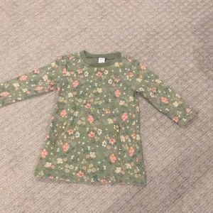 Old Navy sweatshirt dress